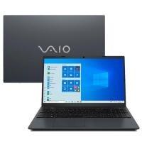 "Notebook VAIO FE15 i5-10210U 8GB HD 1TB Tela 15.6"" HD W10 - VJFE52F11X-B0111H"