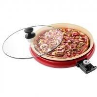 Multi Grill Cadence Ceramic Pan Vermelho - GRL350