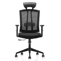 Cadeira de Escritório Presidente Pelegrin Premium PEL-A109