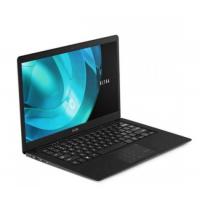 "Notebook Multilaser Ultra Intel Pentium 4gb 500gb Hdd 14.1"" Windows 10 Home - Ub322"