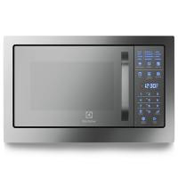 Micro-ondas Electrolux Função Grill e Painel Blue Touch com Frontal Espelhado - MB38T