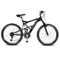 Bicicleta Aro 26 Caballu 7.8 Kyklos