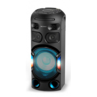 Mini System Sony Bluetooth Mp3 Usb Hdmi Dvd - MHC-V42D