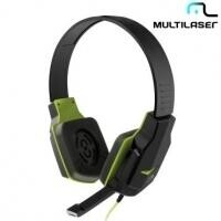Headset Gamer Multilaser - PH146