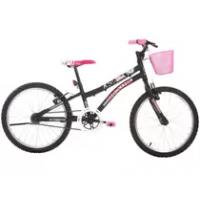 Bicicleta Aro 20 Nina Houston