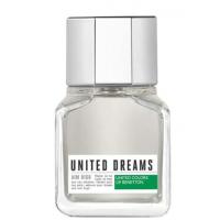 Perfume United Dreams Aim High Benetton 200ml