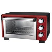 Forno Elétrico Oster Convection - TSSTTV7118R