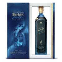 Whisky Johnnie Walker Blue Label Ghost And Rare Port Ellen 750ml