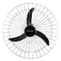 Ventilador de Parede Ventisol New 60 60cm 3 Velocidades 3 Pás