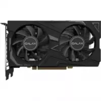 Placa de Video Galax GeForce GTX 1650 1 Click OC 4GB GDDR5 128Bit - 65SQH8DS08EX