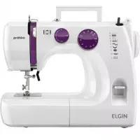 Máquina de Costura Elgin Pratika 11 Pontos - 41JX2051OEU