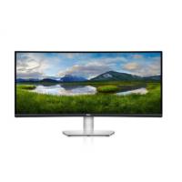 "Monitor Dell Curvo 34"" Prata - S3422DW"