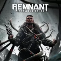 Jogo Remnant: From the Ashes - PS4