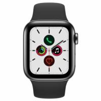 Apple Watch Series 5 Cellular + GPS 40 mm