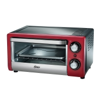 Forno Elétrico Oster Compact 10 Litros - TSSTTV10LTR-057