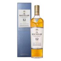 Whisky Macallan Triple Cask 700ml