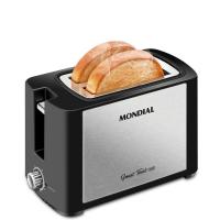 Torradeira Elétrica Mondial Smart Toast T-13