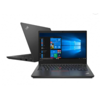 Notebook Lenovo ThinkPad E14 i7-10510U 8GB 1TB W10PRO - 20RB0010BR