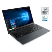 """Notebook Vaio FE15 I7-1065G7 8GB SSD 256GB Intel UHD Graphics Tela 15.6"""" W10 - VJFE53F11X-B0711H"""