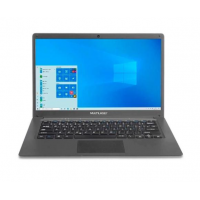 "Notebook Multilaser Legacy Cloud  Intel Atom 14"" 2GB eMMC 32GB Windows 10 - PC130"