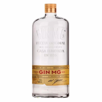 Gin Mg Extra Seco 700ml