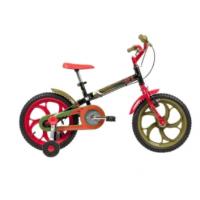 Bicicleta Aro 16 Power Rex Caloi