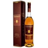 Whisky Glenmorangie The 10 Anos 750ml