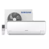 Ar Condicionado Split Samsung 17000Btus Digital Inverter Frio Monofasico - AR18NVFPCWKNAZ