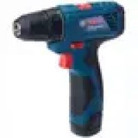 Parafusadeira e Furadeira Bosch GSR 120 LI