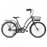 Bicicleta Aro 26 Vintage Anthon Nathor