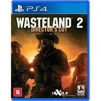 Jogo Wasteland 2: Directors Cut - PS4