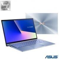 Notebook Asus Zenbook 14 i7-10510U 8GB 256GB SSD FHD - UX431FA-AN203T