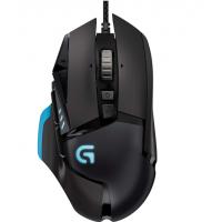 Mouse Gamer Logitech G502 Proteus Spectrum RGB Lightsync 12000DPI - 910-004616