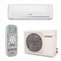 Ar Condicionado Split Consul 18000BTUs Inverter Frio - CBG18EBBNA