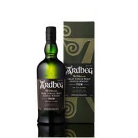 Whisky Ardbeg The Ultimate 10 Anos 1 Litro