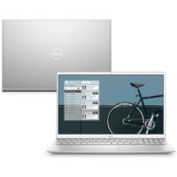 Notebook Dell Inspiron 15 5000 i5-1135G7 8GB SSD 256GB GeForce MX350 2GB Tela 15.6