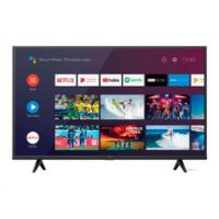 """Smart TV TCL LED 50"""" 4K 3 HDMI - 50P615"""