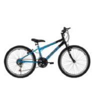 Bicicleta Aro 24 Legacy 4045 Athor