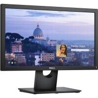 Monitor Dell LCD LED 18,5\
