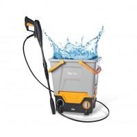 Lavadora de Alta Pressão Wap Eco Smart 2200 1750w FW007115