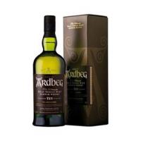 Whisky Ardbeg Single Malt 10 Anos 750ml