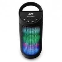 Caixa de Som Bluetooth C3 Tech 8W Preta - SP-B50BK