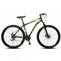 Bicicleta Aro 29 Athena Colli