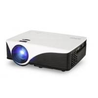 Projetor Exbom 1200 Lúmens 720/1080p Hdmi Aux Usb Vga PJ-Q72