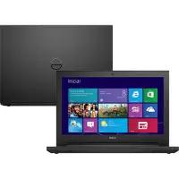 Notebook Dell Inspiron i5-4210U 4GB HD 1TB Tela 14
