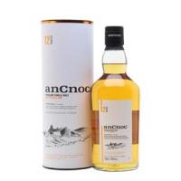Whisky Ancnoc Highland 12 Anos 700ml