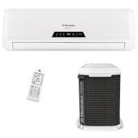 Ar Condicionado Split Electrolux 12000Btus Hi-Wall Inverter - QI12R/QE12R