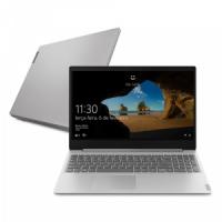 Notebook Lenovo Ideapad S145 Celeron N4020 4GB SSD 128GB UHD Graphics 600 15.6