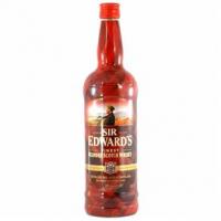 Whisky Sir Edward's 1 Litro