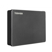 HD Externo Toshiba Canvio Gaming 4TB HDTX140XK3CA